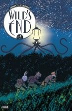 Wild's End #1 Boom! Studios Wed, September 10th, 2014