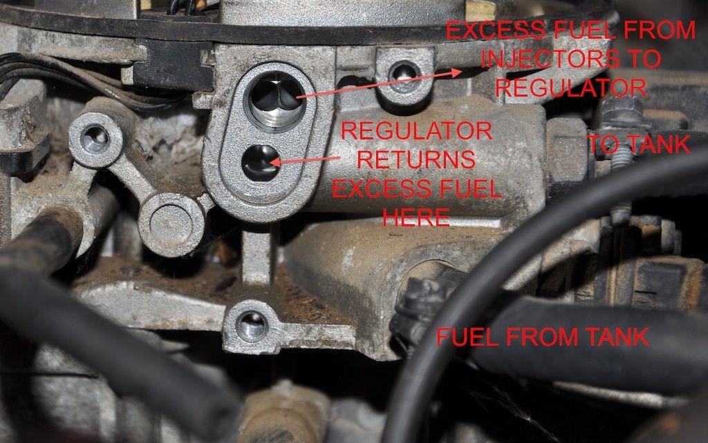 carb-fuel-input | Dodge, Van, Ram van