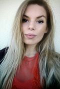 A single Kristina has joined the dating website to meet a 26-34 y.o. man.