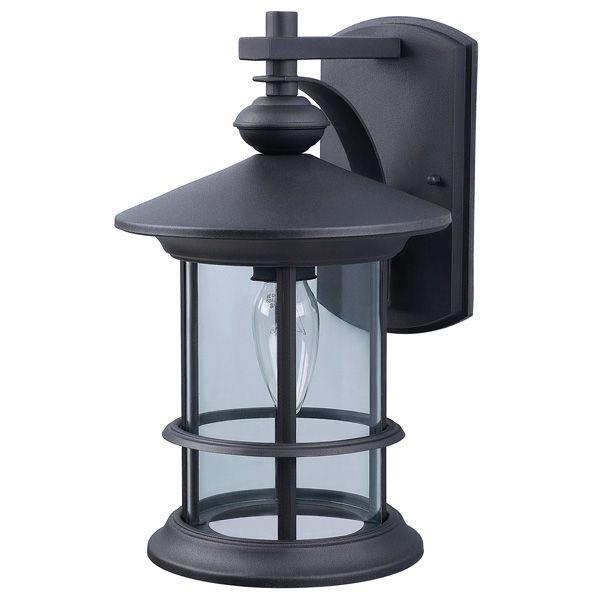 Treehouse Outdoor Light Fixture Canarm Home Hardware Regular