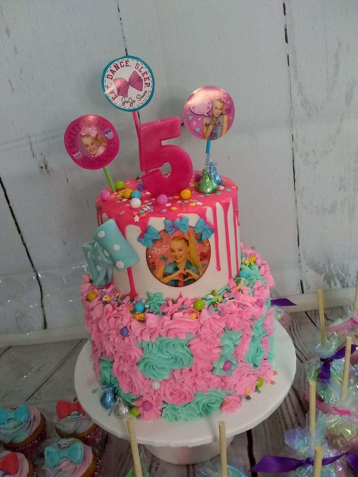 jojo cake siwa bows baked.tasty.houston Party cakes