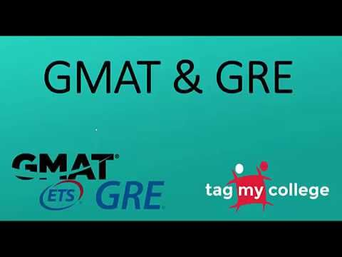 Difference Between Gmat And Gre Tagmycollege Com Gmat Gre Exam Gre