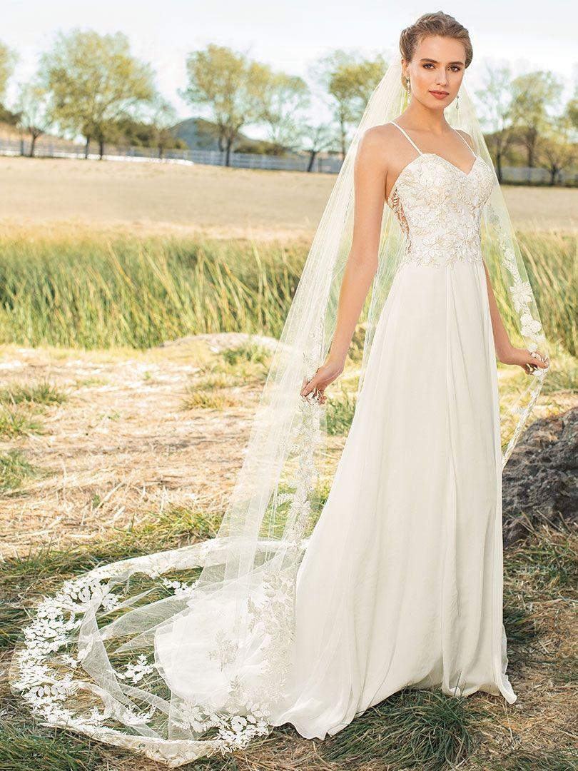 Style BL272 Suri Beloved by Casablanca Bridal in 2019