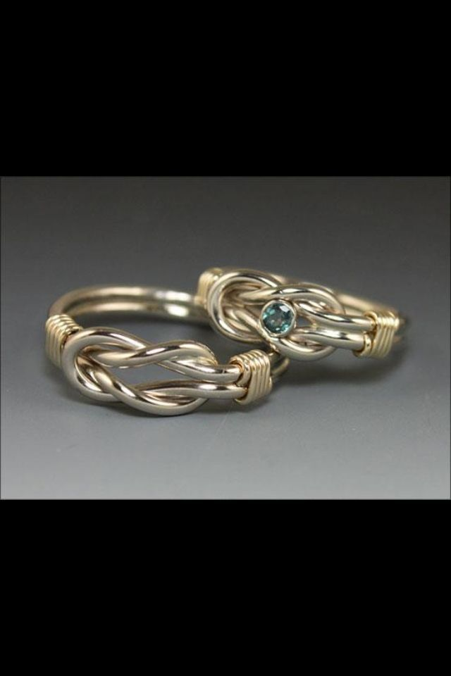 Wire Rings                                                                      ...