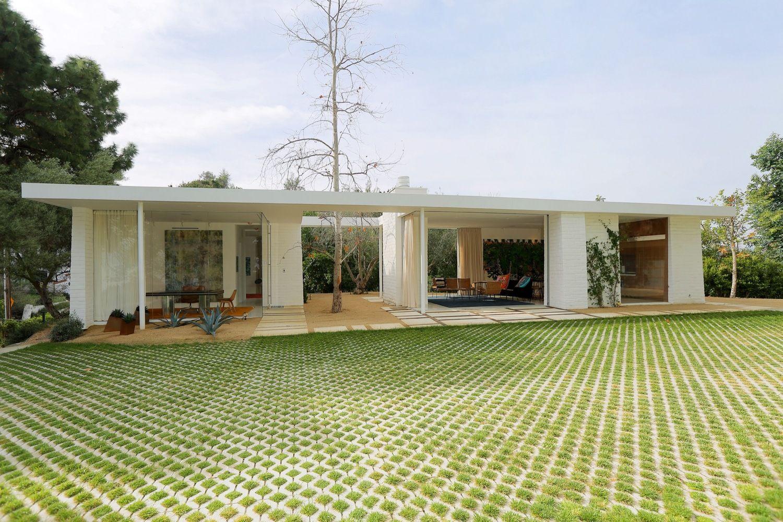 Gallery Of Hollywood Hills Residence / Struere   1
