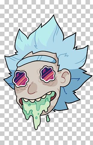 Logotipo De Rick Morty Icono De Rick Sanchez Rick Y Morty Png Clipart Rick And Morty Drawings Art