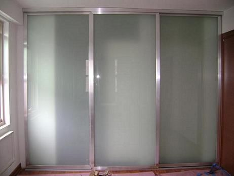 Glass Sliding Door My Dream Home Sliding Closet Doors