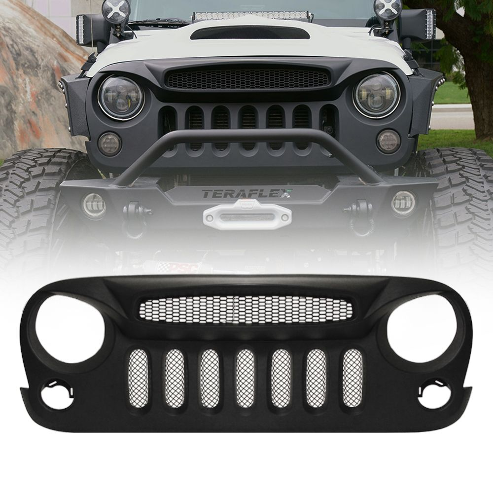 Pin by Xprite on Jeep Lights & Parts Jeep wrangler, Jeep