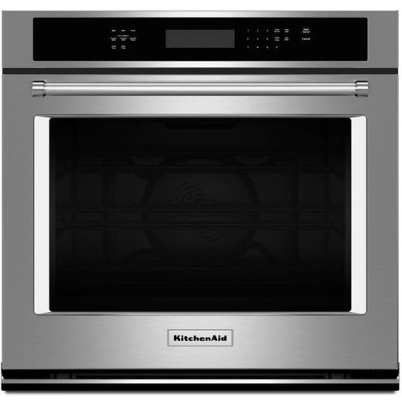 Kose500ess by kitchenaid electric wall ovens goedekers