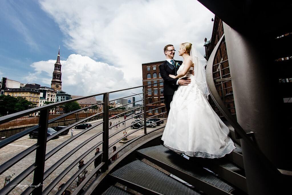 Hochzeitsfotos hamburg
