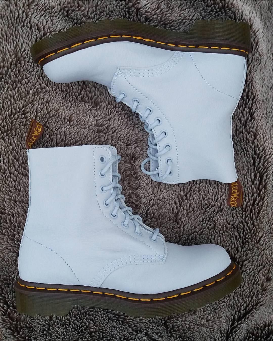 1460 Pascal in Blue Moon Doc Martens ♥♥