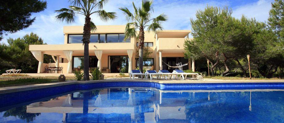 Mitjorn - Villa in Formentera