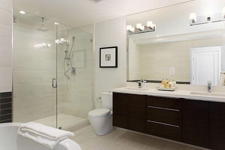 Designer bathroom lighting #Bathroom bathroom lighting Pinterest
