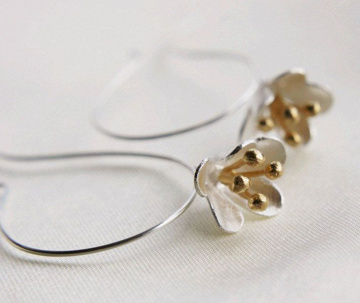 Very Pretty Hand Made 925 Sterling Silver by 925SilverCrafter