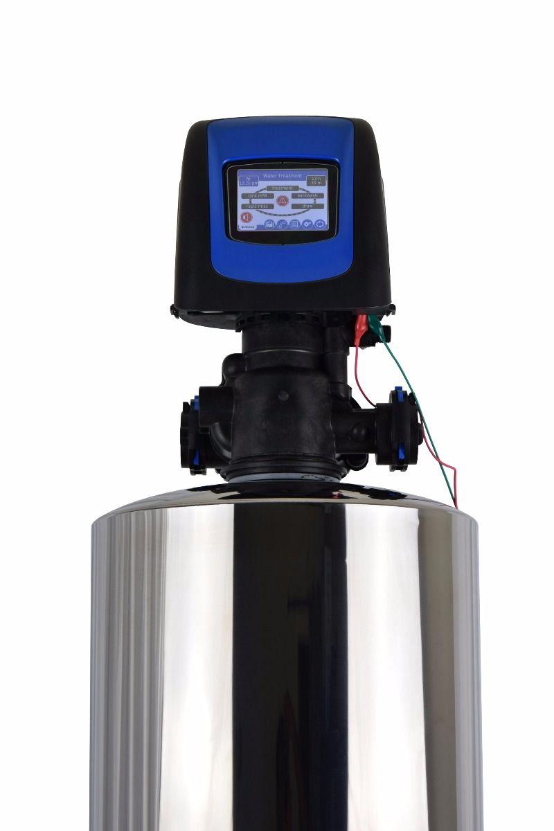 WECO A600E1465 Backwashing Filter with A600E Anion