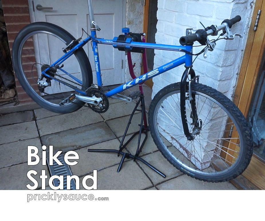 Bike Repair Stand With Images Bike Repair Stand Bike Repair