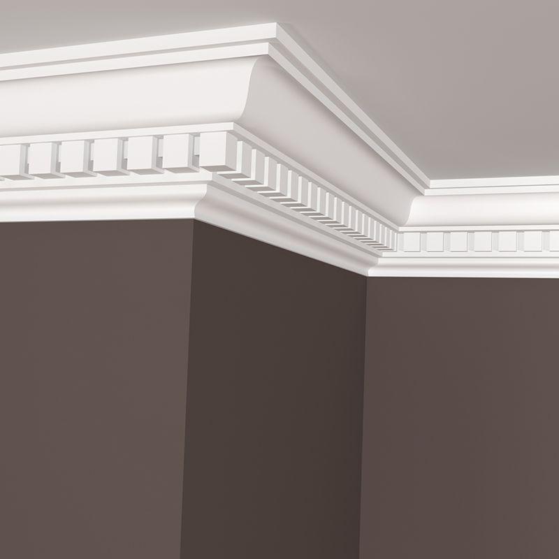 Dtl512 Dentil Crown Dentil Moulding Budget Home Decorating Crown Molding