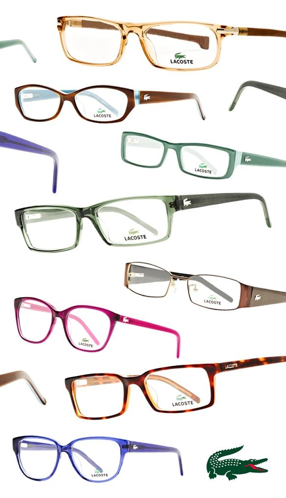 17 best images about lacoste on pinterest eyewear eye glasses and pique