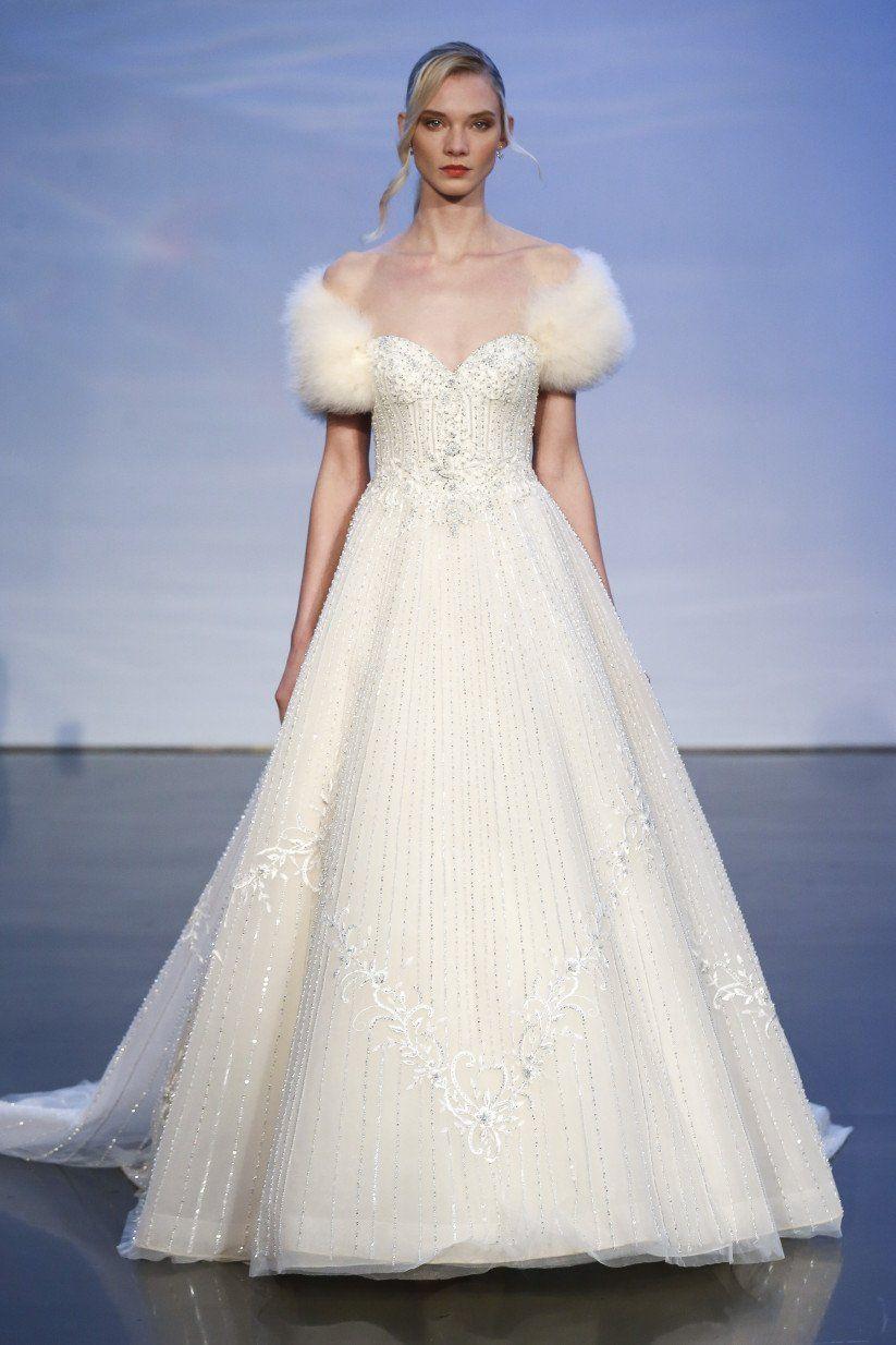 old hollywood glamour wedding dress designers