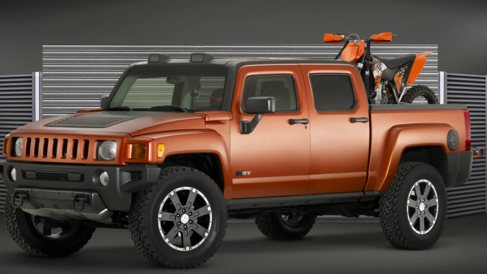 2022 Gmc Hummer Ev Pickup What We Know About It In 2020 Pickup