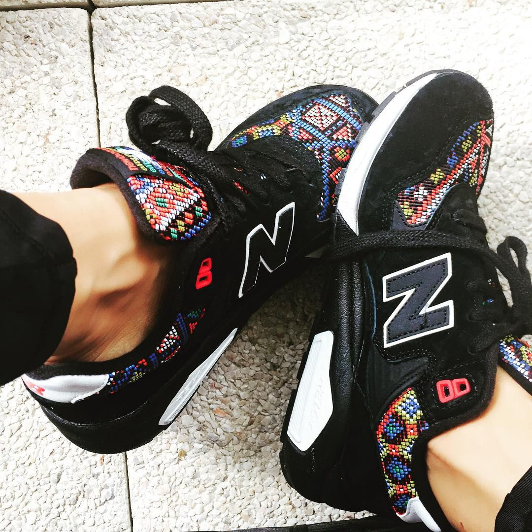 new balance 24 fille