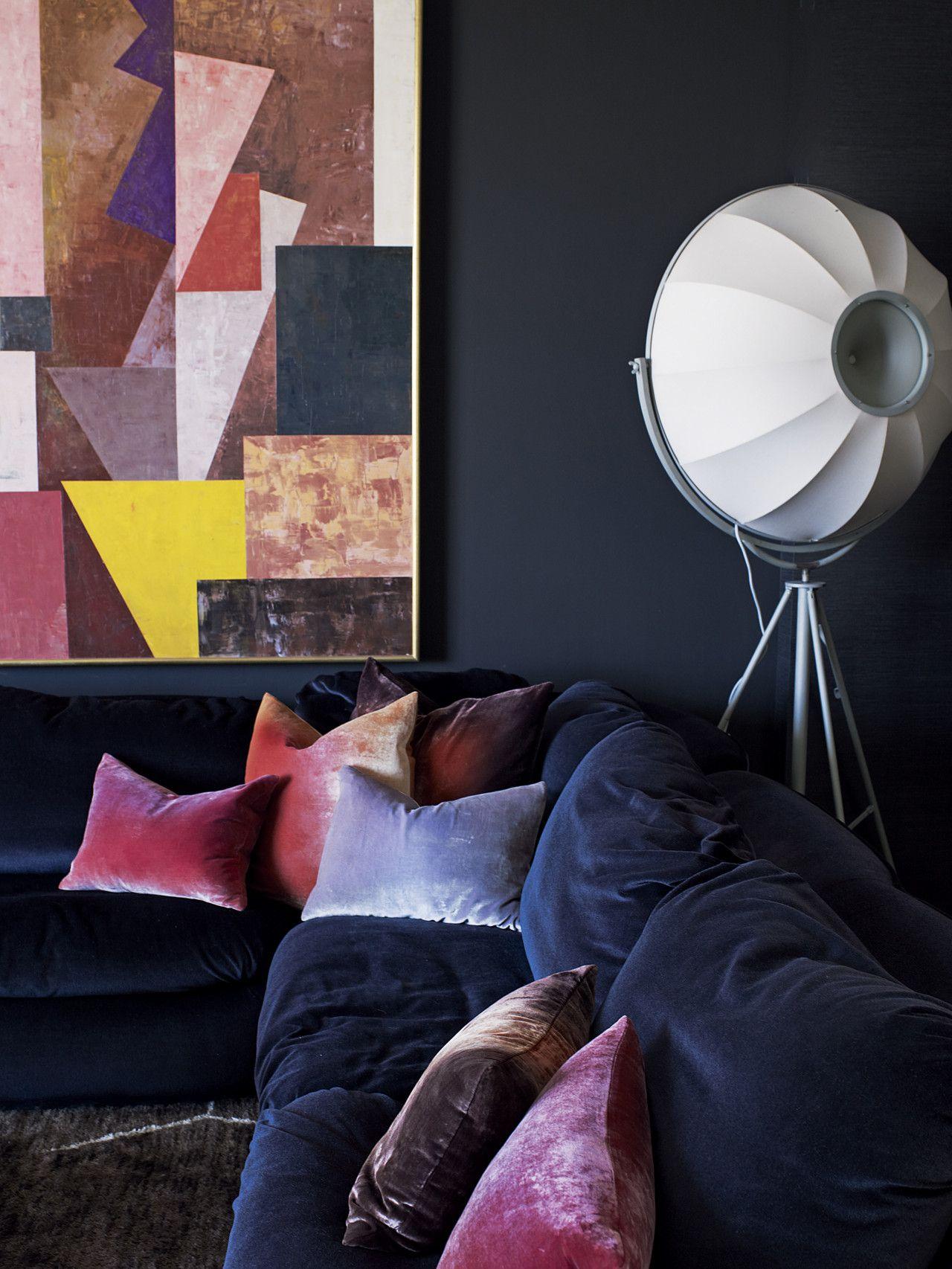 Marvelous Interiors An Opulent 80S Inspired Home Interiors Creativecarmelina Interior Chair Design Creativecarmelinacom
