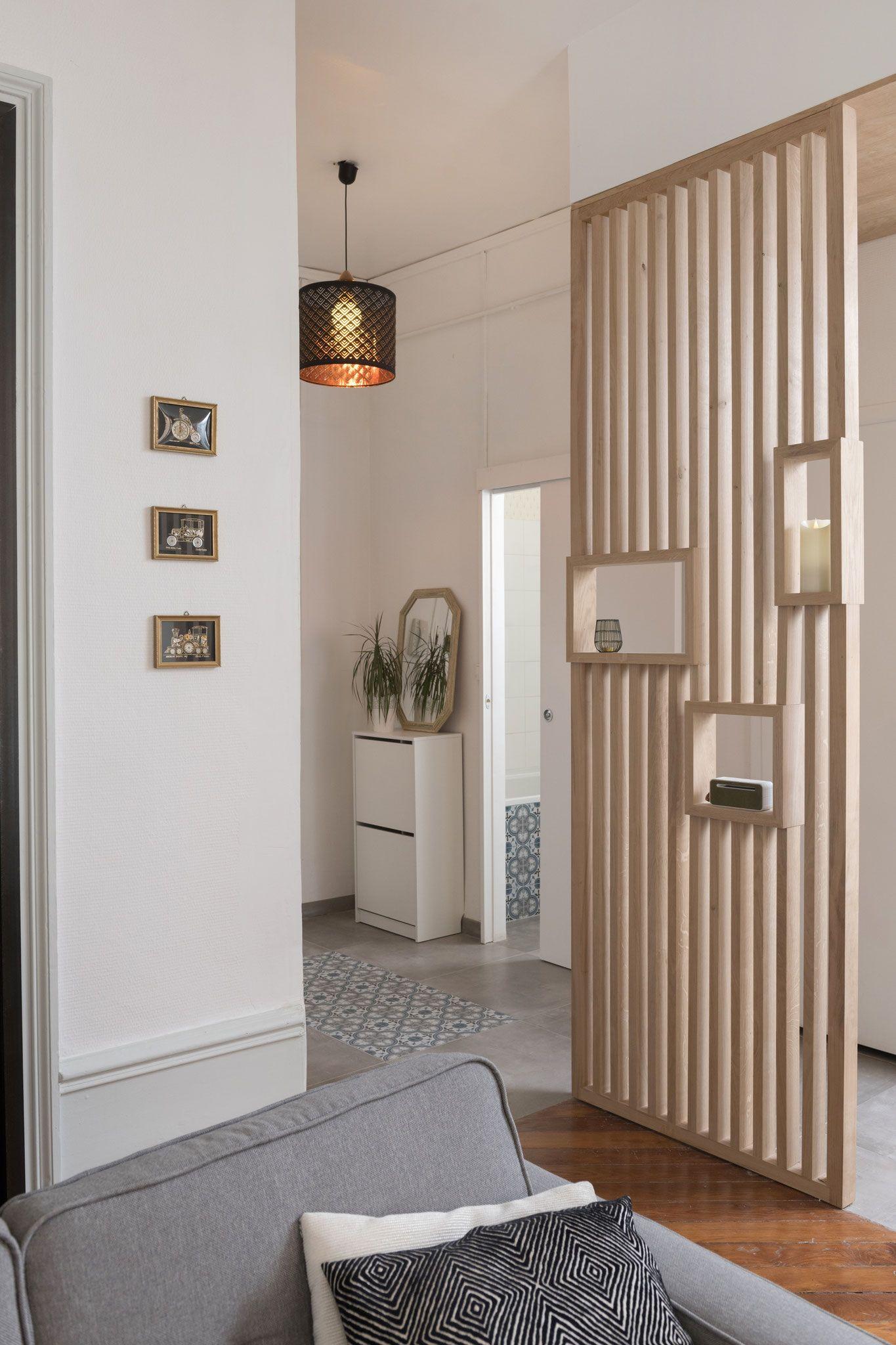 faire une cuisine ouverte une cuisine ouverte dans un appartement lyonnais d co
