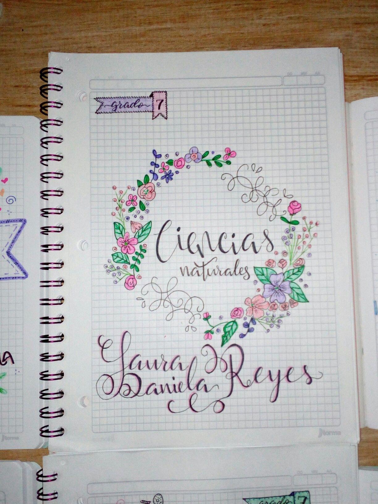 Portadas de moda para cuadernos