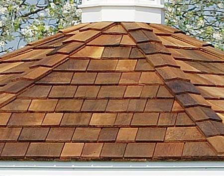 Best Arlington Tx Roofer Wood Roof Installation Cedar 400 x 300