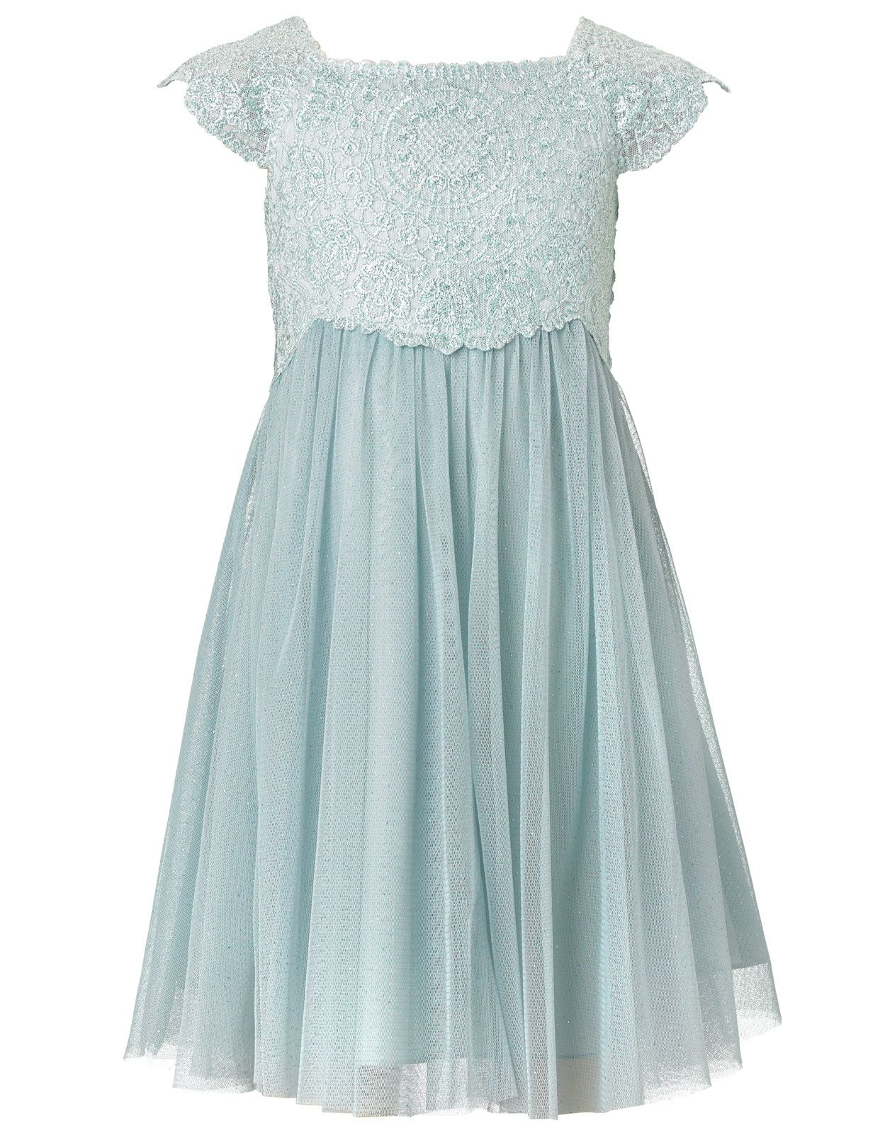 Baby Estella Glitter Dress | Blue | Monsoon | Fashion | Pinterest ...