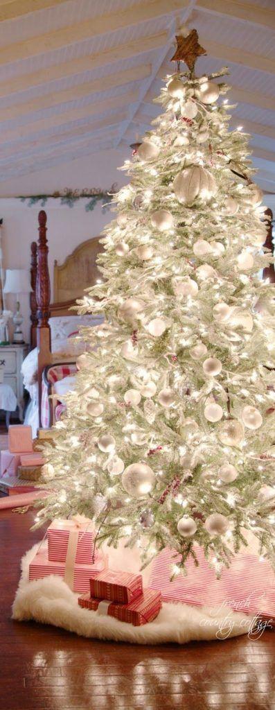 21 Elegant Christmas Trees Decoration Ideas Elegant christmas