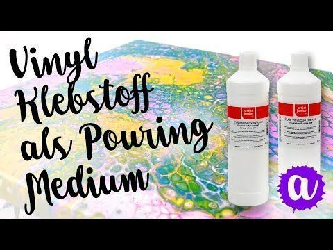 Pin Auf Acryl Pouring