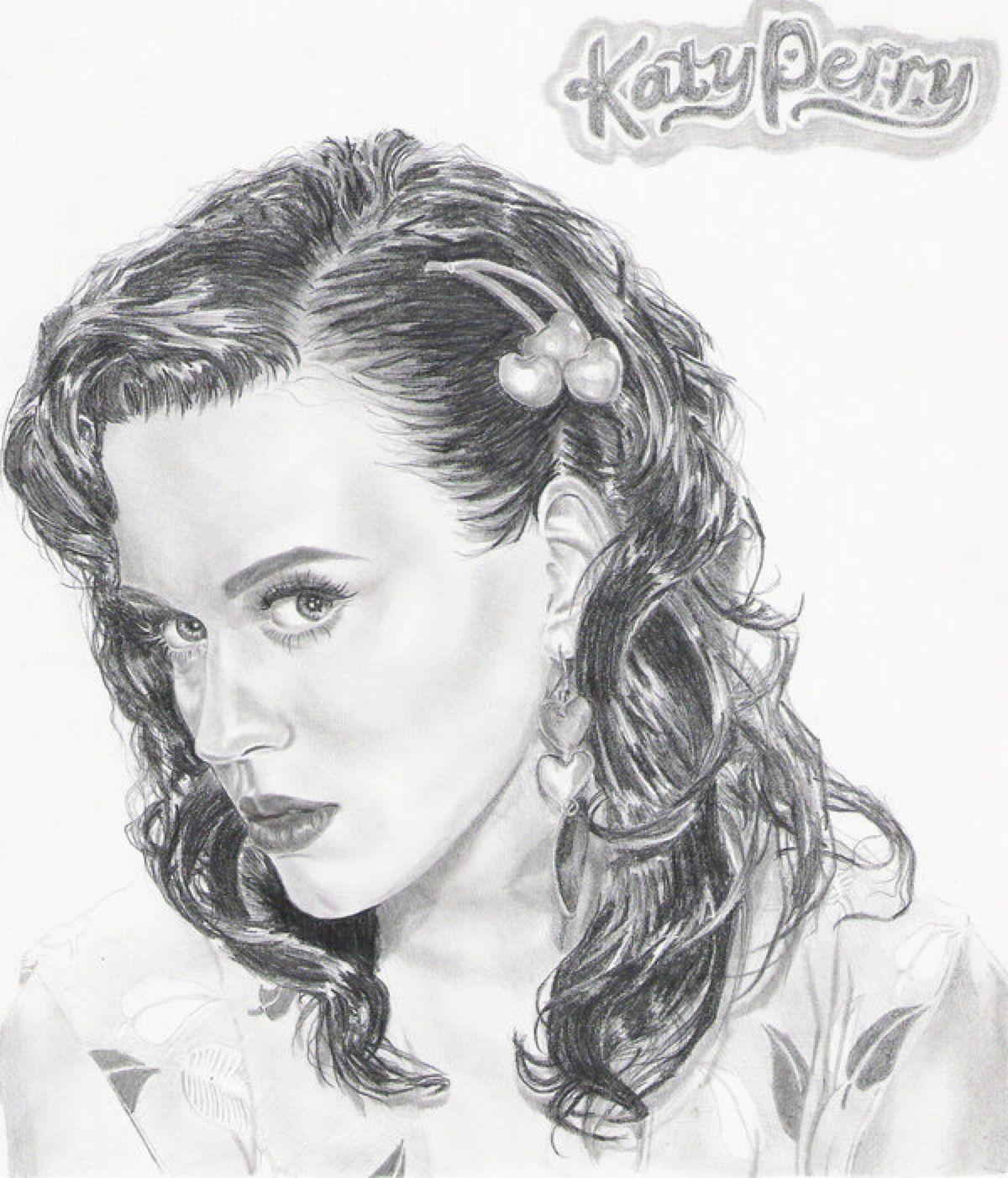 Katy Perry By Wickedgalinda On Deviantart Katy Perry Katy Fan Art