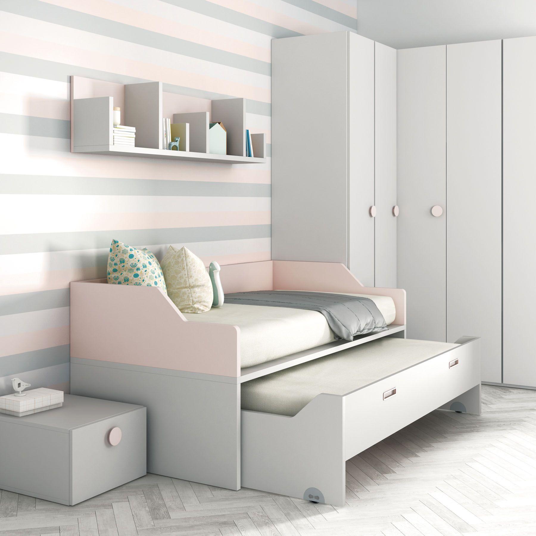 Cama Celina Definitiva 2 Cajones Asim Trico Color Igual Se Puede  # Muebles Hermanos Mora