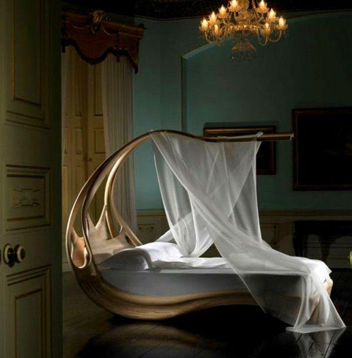 Chambre adulte originale - 80 suggestions - Archzine.fr | Decorating ...