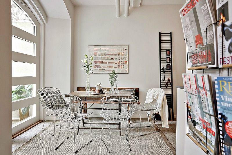 Funktionelles Loft Design Loft Living Ist Eine Unverwechselbare Erfahrung Lofts Bieten Offene Grundrisse Hohe Decken Beeind Kleine Wohnung Wohnung Haus Deko