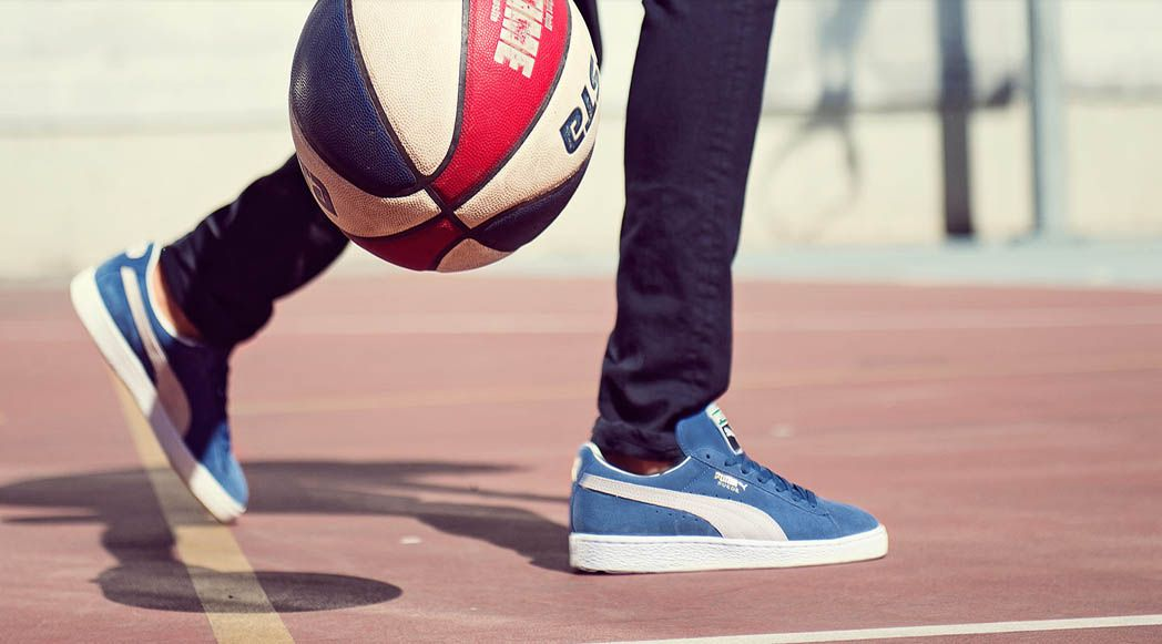 puma official online store