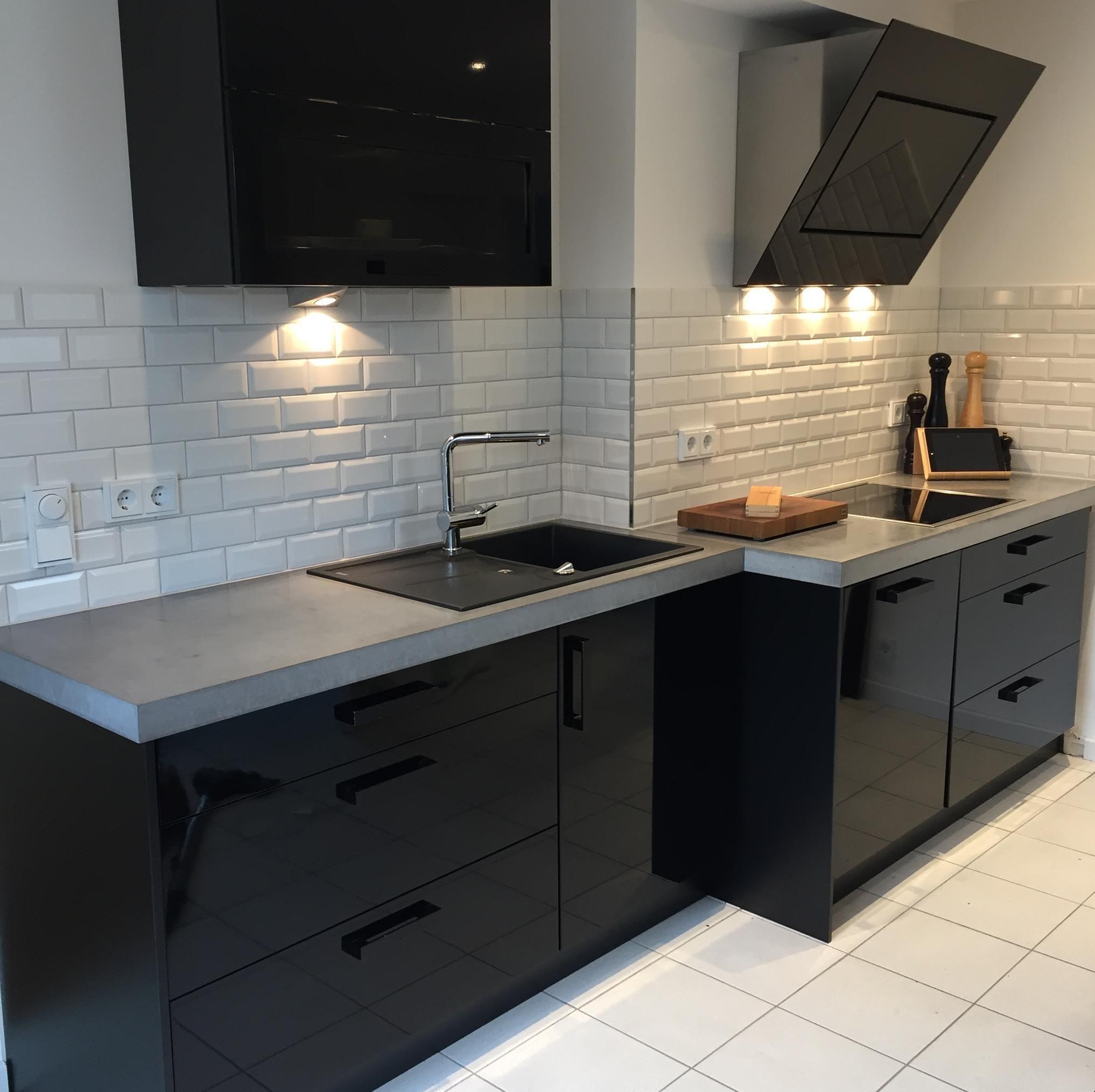 arbeitsplatten aus beton diy - bigmeatlove | küche | pinterest