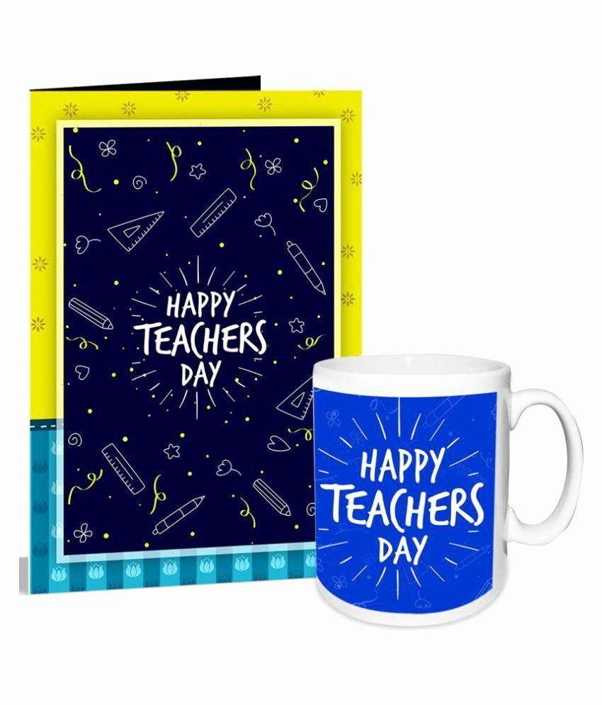 teachers day cards inspirational happy teacher day