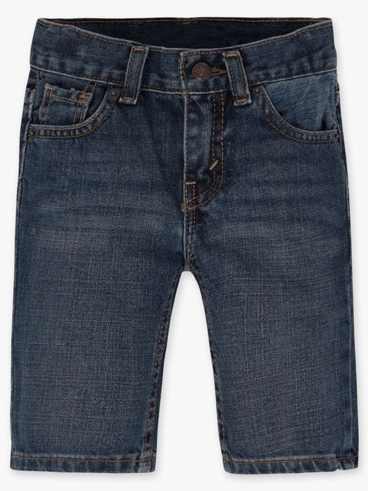 491606ca0d Levi's Boys 8-20 505 Regular Fit Shorts 12 | Products | Workout ...