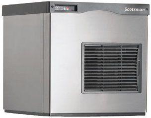 Scotsman Nugget Ice Machine N0422a 1 Ice Machines 200 600 Lbs Ice Machine Scotsman Machine