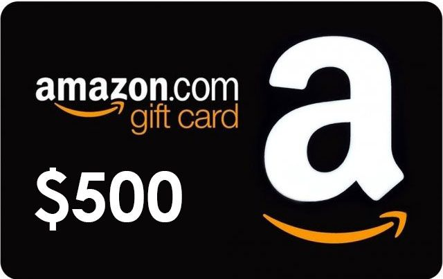 Photo of free amazon gift card codes