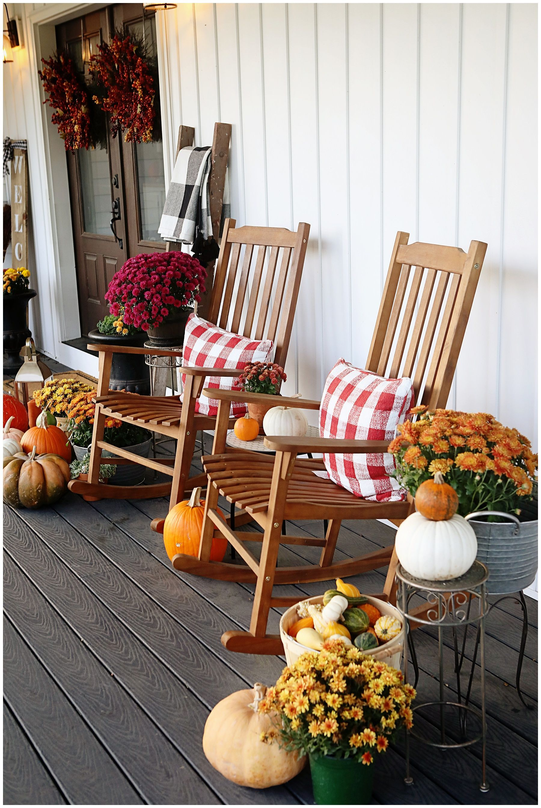 Fall Front Porch Decor #fall #fallfrontporchdecor #fallfrontporch #farmhouse #farmhousedecor #farmhousestyle #farmhouseporch #farmhousestyledecor #modernfarmhouse #modernfarmhousedecor #falldecor #falldecorating #falldecorideas #fallfrontporchdecor Fall Front Porch Decor #fall #fallfrontporchdecor #fallfrontporch #farmhouse #farmhousedecor #farmhousestyle #farmhouseporch #farmhousestyledecor #modernfarmhouse #modernfarmhousedecor #falldecor #falldecorating #falldecorideas #fallfrontporchdecor