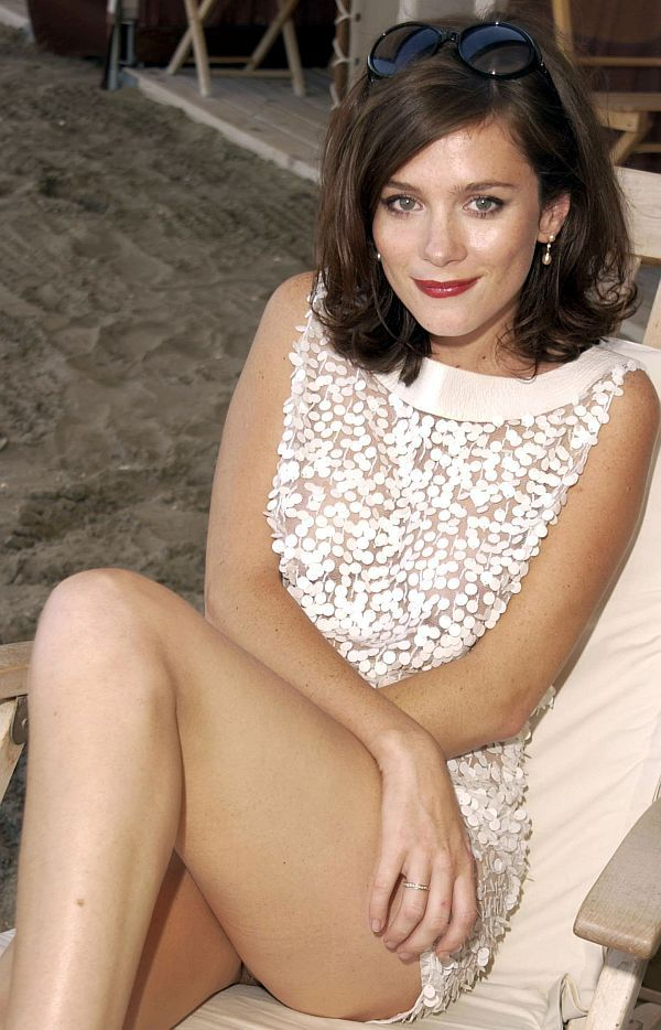 panties Anna friel no