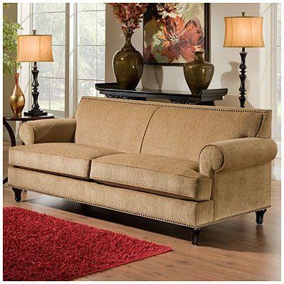 Bauhaus Nailhead Sofa, Loveseat or Chair at Big Lots
