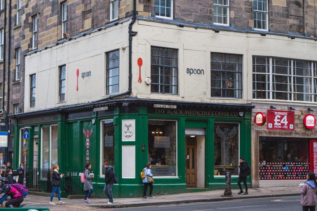 10 Must See Harry Potter Sites In Edinburgh 2020 Edition Edinburgh Potter Pilgrimage