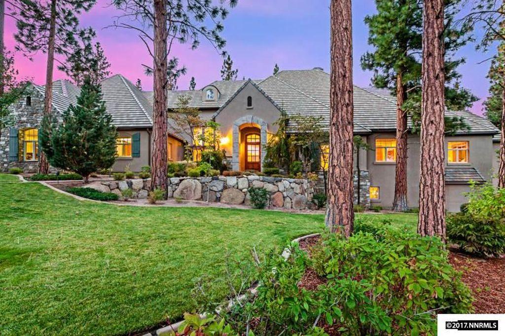 6090 Lake Geneva Dr Reno Nv 89511 2 899 000 Home For Sale House Images Property Price Photos Lake Geneva Estate Homes Luxury Homes