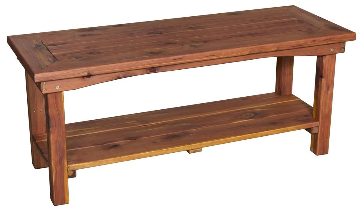 Amish cedar wood outdoor coffee table outdoor coffee tables amish cedar wood outdoor coffee table geotapseo Image collections