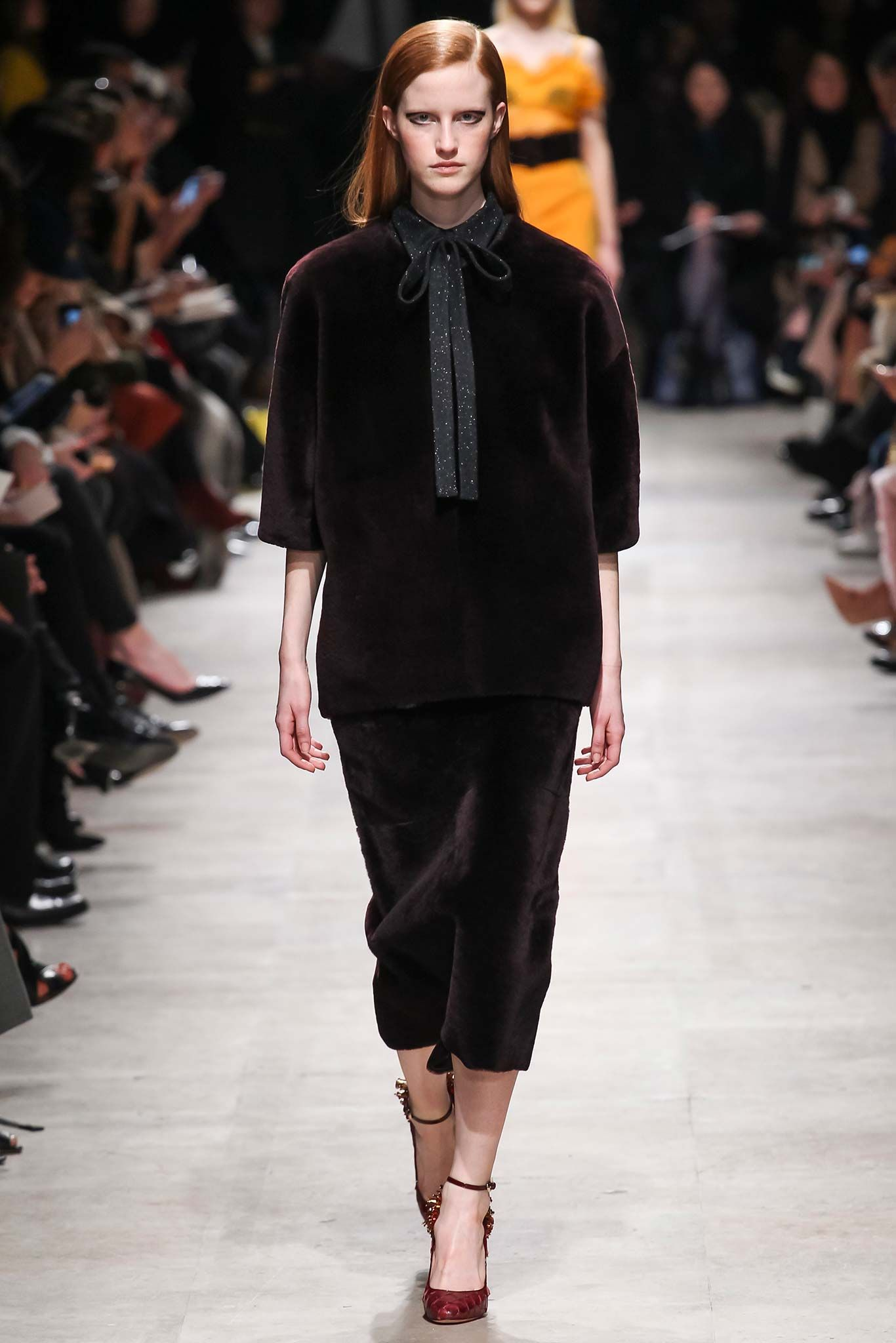 Rochas fall readytowear collection gallery style