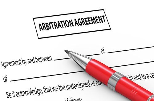 Ensure your arbitration or ADR goes smoothly by working out any - employment arbitration agreement
